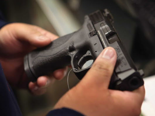 CA Senate Votes 28-8 to Exempt Itself from California Gun Laws - California Political Review