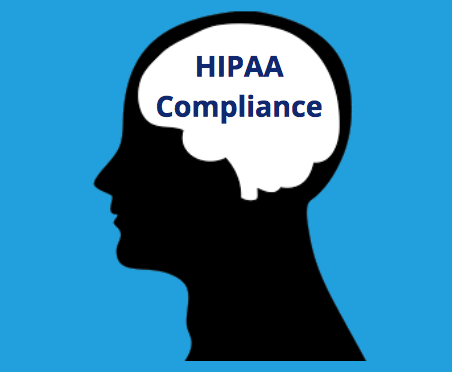 Sharing Your Neuroimaging? Make sure you are HIPAA compliant!