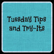 Tuesday Tips and Try-Its {Week 1} - NY Foodie Family