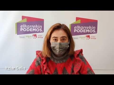 Elkarrekin Barakaldo denuncia la pérdida de un 83% de las ayudas para la contratación de personas jóvenes
