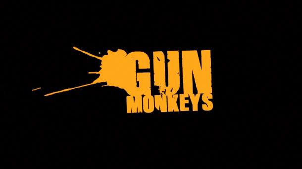 Size Five Games Gun Monkeys Coming To Steam