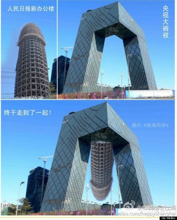 china peoples daily penis