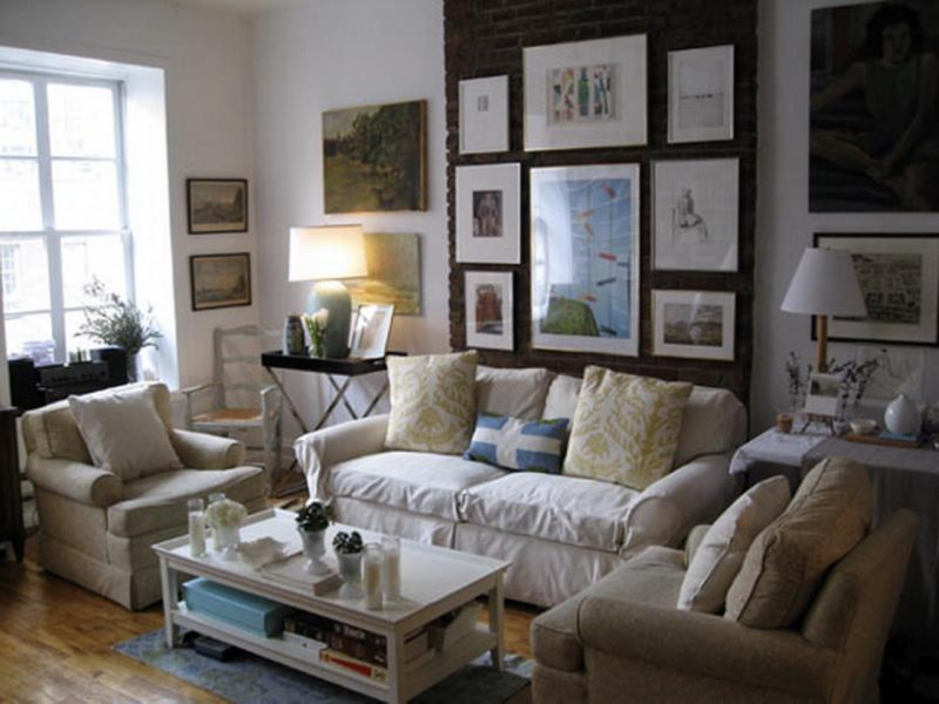 Adorable Cozy And Rustic Chic Living Room For Your ...