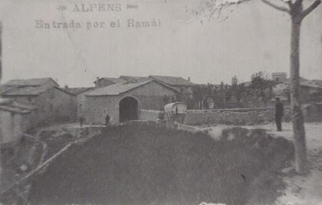 070 El Ramal 2