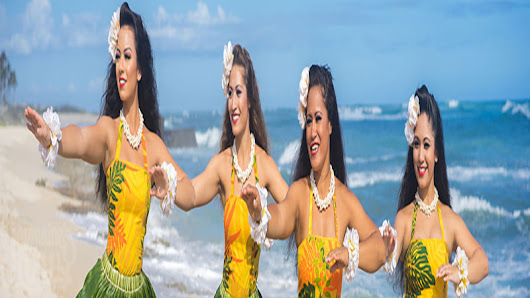 How About a Hula Dance in Honolulu?