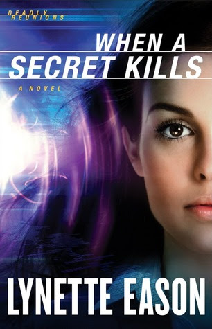 When a Secret Kills (Deadly Reunions, #3)
