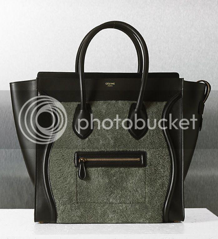 Boston Bag Celine