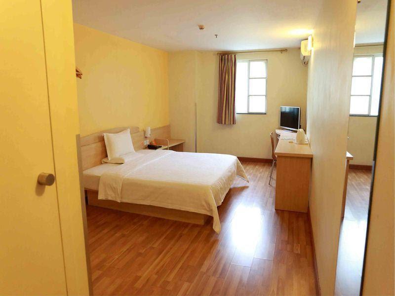 7 Days Inn Changsha Xiangjiang Middle Road Xiangya Branch Reviews
