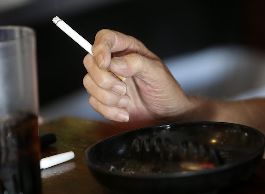 Death toll from smoking goes way beyond lung cancer, study says