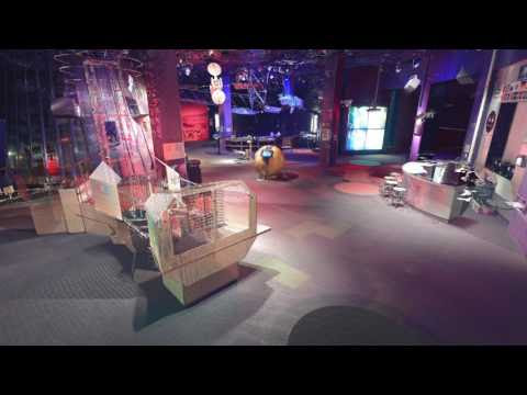 A Silicon Valley Icon: The Tech Museum of Innovation