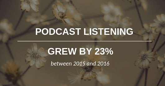 11 Must-Listen Podcasts to Broaden Your Horizons - Paul Sutton