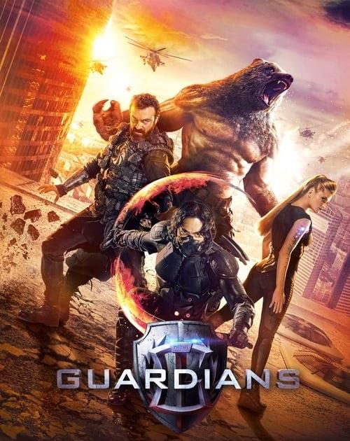 Guardians Film Deutsch