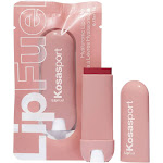 Kosasport LipFuel Hyaluronic Acid Lip Balm Pulse 0.17 oz/ 5 g