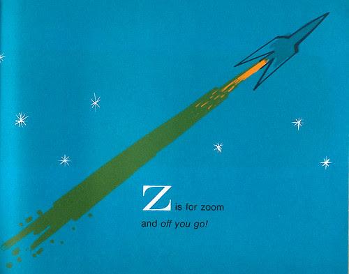 Space Alphabet: Z