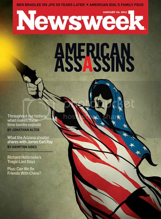 American Assassins