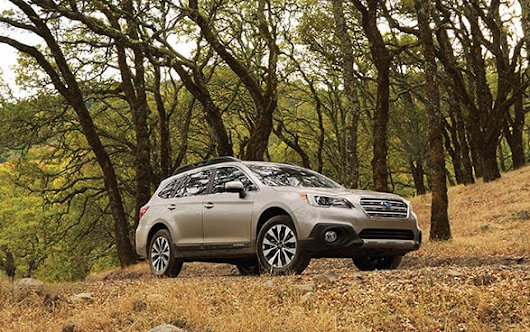 Park Subaru | 5 Signs You Need a New Car