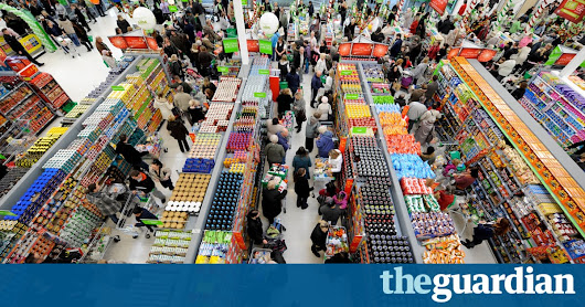 Empire of Things: How We Became a World of Consumers by Frank Trentmann review – buying into the material world | Books | The Guardian