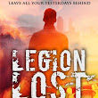 Vote for 'Legion Lost' & A Heroine We Need