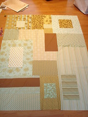 In Stitches quilt
