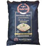 ZAFRANI Reserve Age Basmati Rice 10 lbs