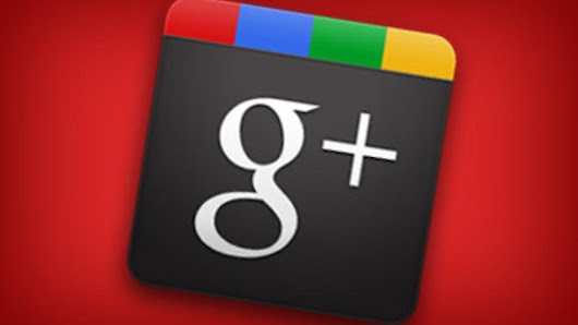 "Google Plus: The ""Ghost Town"" that Helps Build Personal Brands"