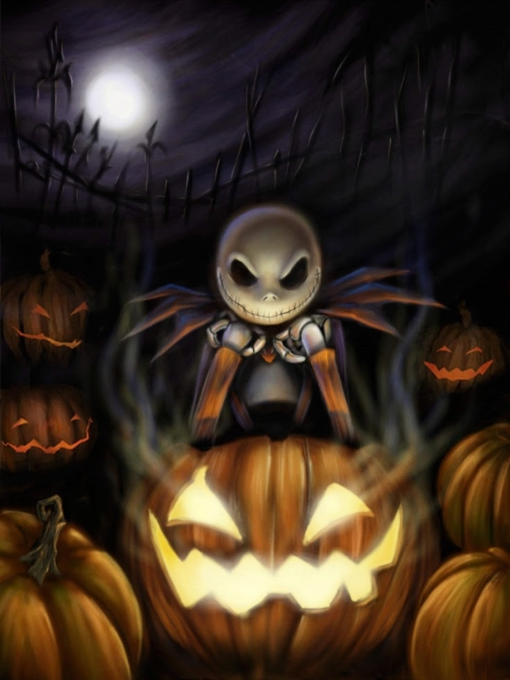 Jack The Pumpkin King Pictures Photos And Images For Facebook