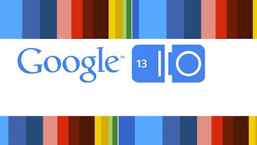 Google I/O and the Push for Better Context