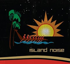 geiom lp cover island noise