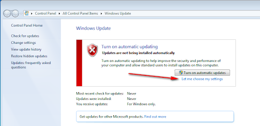 Windows7/8 - Updates to hide to prevent Windows 10 Upgrade / Disable Telemetry | NotebookReview