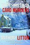 The Christmas Card Murders: A Gripping Christmas Crime Thriller