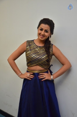 Nikki Galrani New Gallery - 8 of 30