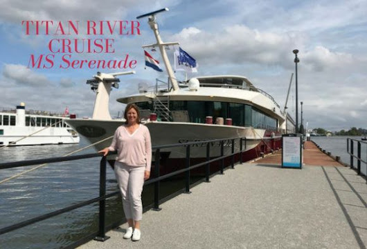 10 things we enjoyed on a Titan River Cruise - Netherlands and Belgium on MS Serenade 1