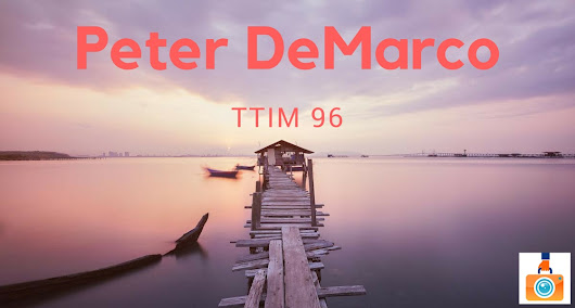 TTIM 96 – Peter DeMarco in Asia | The Traveling Image Makers