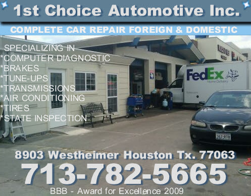 Houston Auto Repair, Shop. : Providing Repair and Body Shop Services to all Foreign and Domestic Vehicles – Houston Auto repair | Auto repair in Houston, TX 77063