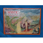 513 Piece Two Sided Puzzle- Elusive Power by Ray L. McGinnis