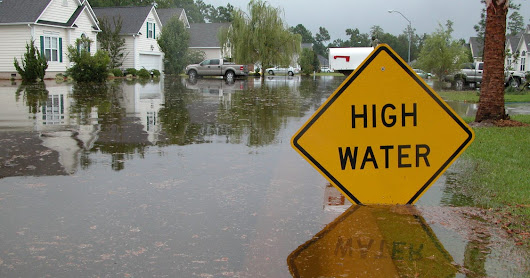 How to avoid falling victim to flood insurance surcharge
