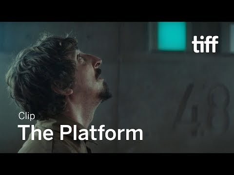 Download Film The Platform (2019) Sub Indo HD Full Movie ...