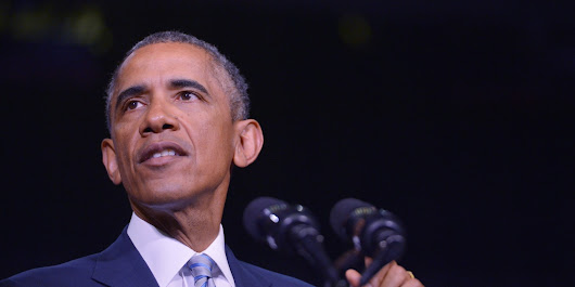 Obama's Free Community College Plan Promises To Shake Up Higher Ed