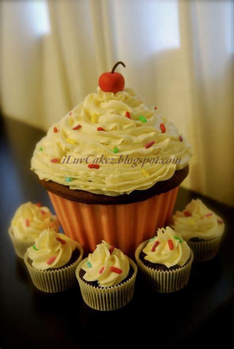 iLuv Cakez: Christine's Cake and Cupcakes