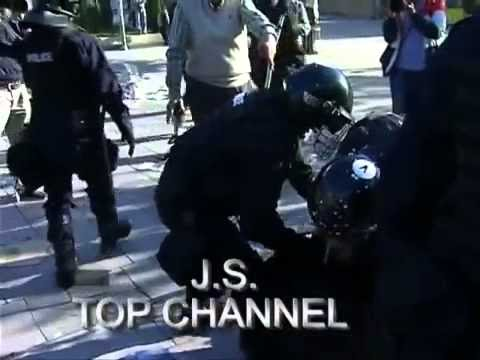 Skandal: Video qe tregon dhunen e policise se Kosoves ...