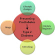 Role of Structured Diets in Prediabetic Adolescents