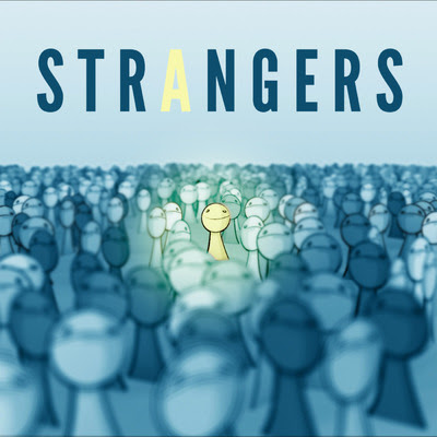 12 Years On - Strangers