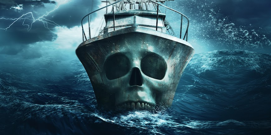 Haunting of the Mary Celeste (2020) 4K Movie Online Full