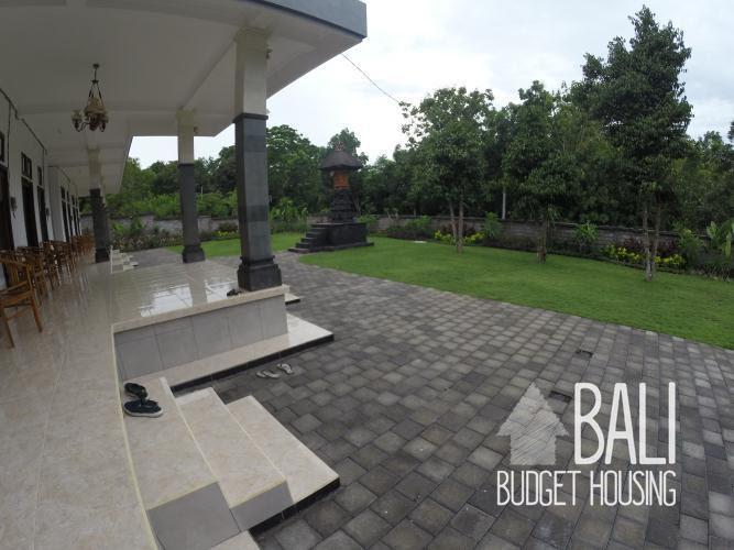 Made Guesthouse For Rent In Uluwatu Bali Long Term
