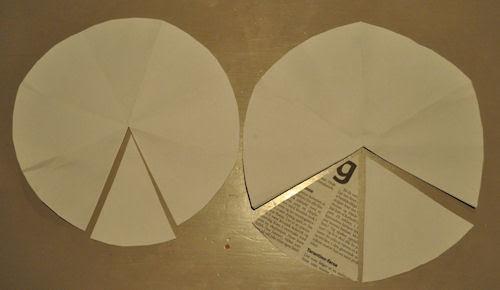paperangel :: papirengel #1