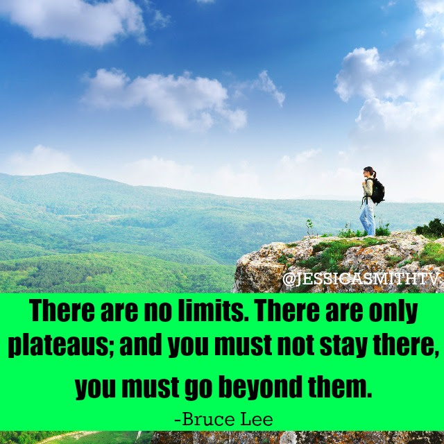 10 Inspirational Walking Quotes To Help You Go The Extra Mile