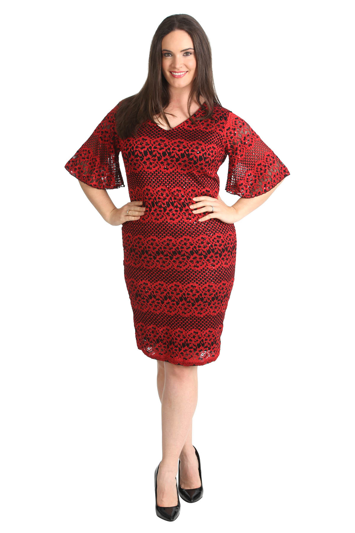 Boutique sequin bodycon dress plus size usa consignment shops