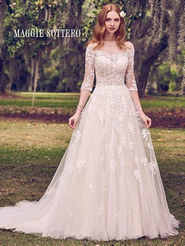 Bree by Maggie Sottero   Bridal Image