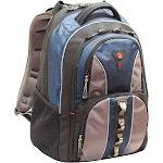 SwissGear Cobalt Notebook carrying backpack