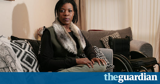 Seven things you should stop saying and doing to disabled people | Inequality | The Guardian